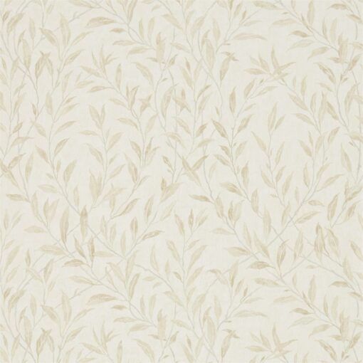 Osier Wallpaper from the Chiswick Grove collection by Sanderson Home in Parchment and Cream