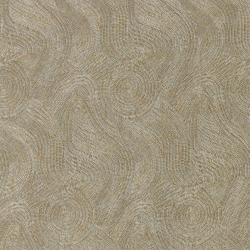 Hawksmoor Wallpaper by Zophany in Antique Brown