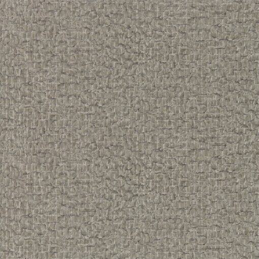 Leighton Wallpaper from the Phaedra Collection in Silver