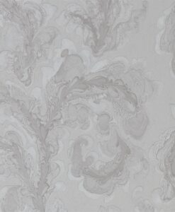 Acantha Wallpaper from Phaedra Wallpapers by Zophany in Stone