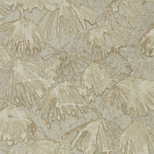 Iliad Wallpaper from the Kempshott Collection by Zophany in Fossil