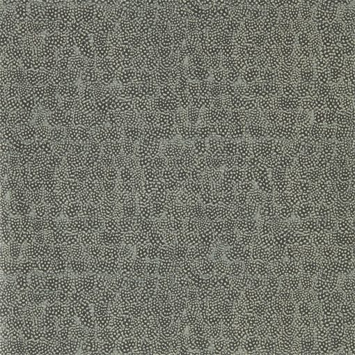 Guinea Wallpaper from the Kempshott Collection in Blue Stone