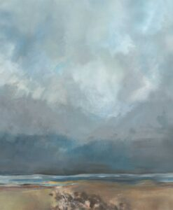 Holkham Bay Wallpaper from the Kempshott Collection by Zophany