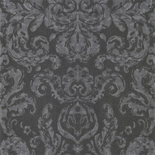 Brocatello Wallpaper from the Damask Wallpapers Collection by Zophany in Vesuvius