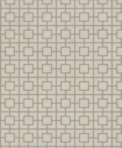 Seizo Raku Wallpaper by Zophany in Smoked Pearl