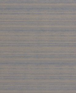 Raw Silk Wallpaper from the Oblique Collection by Zophany in Reign Blue