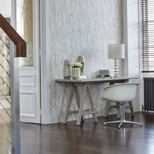 Capas Wallpaper from the Tresillo Collection by Harlequin