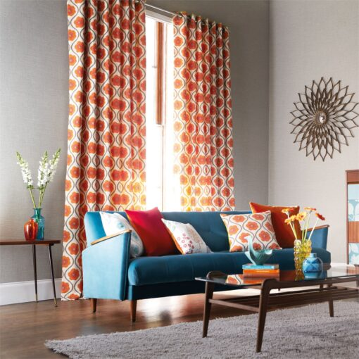 Sefa Wallpaper From Folia Wallpapers by Harlequin
