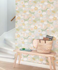 Little Light Wallpaper by Majvillan in