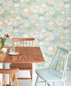 Little Light Wallpaper by Majvillan