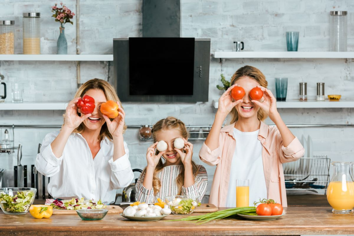 Creating a healthy and safe home