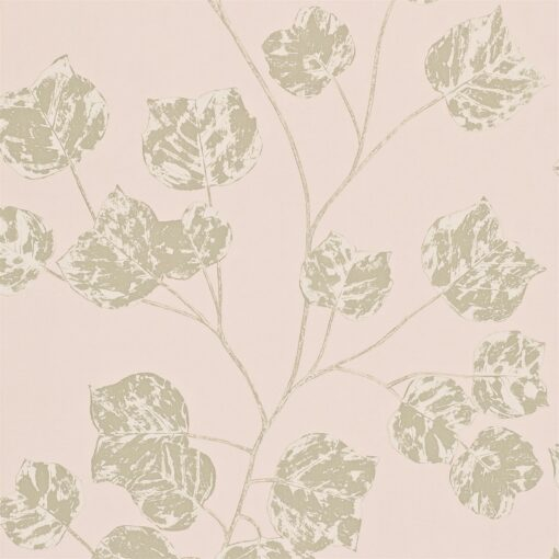 Bonica Wallpaper from Poetica Harlequin