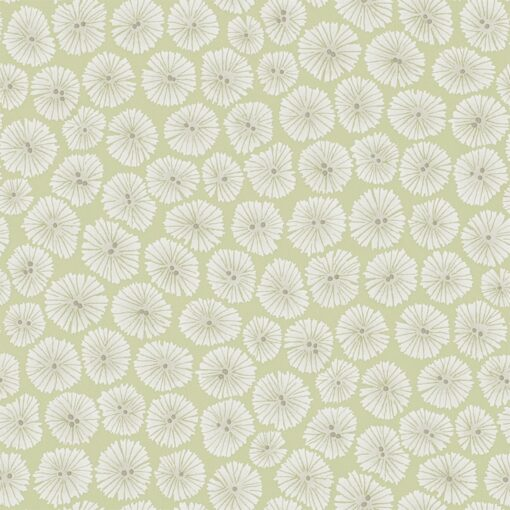 Wind Flowers Wallpaper from the Chika Collection