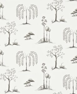 Willow Tree Wallpaper