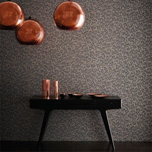 Coral wallpaper from the Anthology 01 Collection