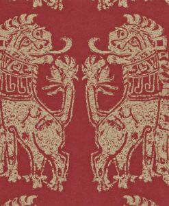 Sicilian Lions Wallpaper