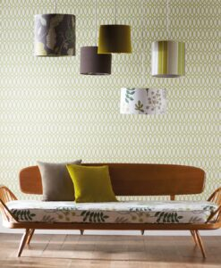 Erin wallpaper from Folia Wallpapers by Harlequin