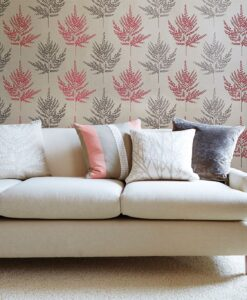 Folium from the Poetica Wallpapers collection by Harlequin