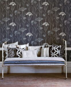 Gardinum from Poetica Wallpapers by Harlequin
