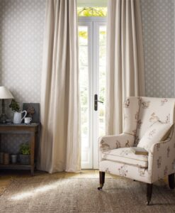 Florrie Wallpaper from Fabienne Wallpapers