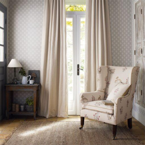 Florrie Wallpaper from Fabienne Wallpapers