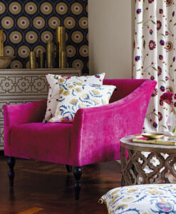 Starla Wallpaper from the Sojourn Collection