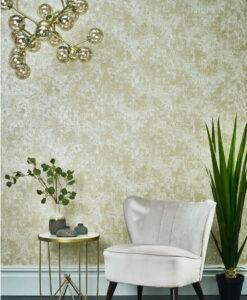 Diffuse Wallpaper from Dimension Collection by Presitigous Textiles