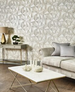 Dimension Wallpaper Collection by Presitigous Textiles
