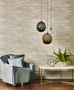 Echo Wallpaper - Dimension Collection by Presitigous Textiles