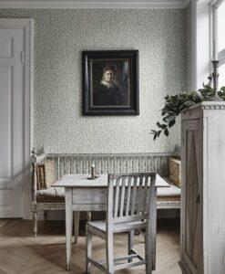 Karolina Wallpaper by Sandberg