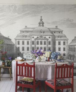 Lofstad Castle Wallpaper