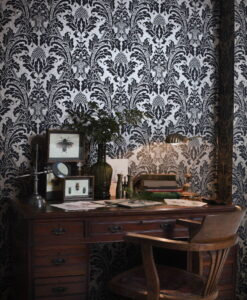 Albermarle Collection - Blake Wallpaper - By Cole & Son