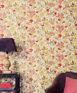 Cole & Son Archive Anthology Strawberry Tree
