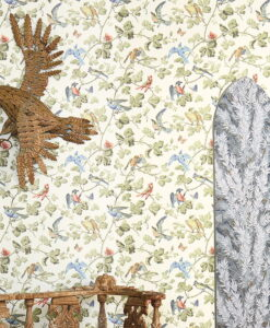 Cole & Son Archive Anthology Winter Birds